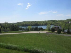 Waterfront Wisconsin Lot!