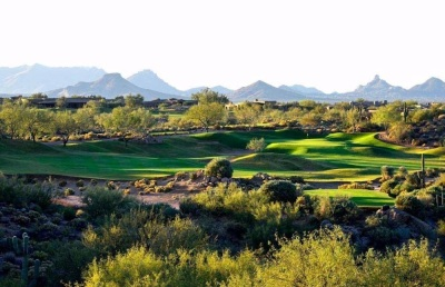 Golf and Gorgeous Views - 5 Adjacent Lots in Cochise County, Arizona